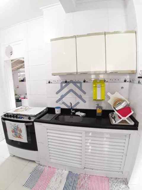 21 - Apartamento 2 quartos à venda Vila Isabel, Rio de Janeiro - R$ 380.000 - TJAP227317 - 22