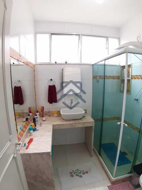11 - Apartamento 2 quartos à venda Vila Isabel, Rio de Janeiro - R$ 380.000 - TJAP227317 - 12