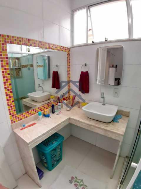 10 - Apartamento 2 quartos à venda Vila Isabel, Rio de Janeiro - R$ 380.000 - TJAP227317 - 11