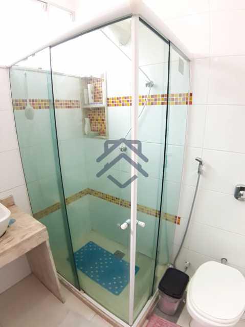 12 - Apartamento 2 quartos à venda Vila Isabel, Rio de Janeiro - R$ 380.000 - TJAP227317 - 13
