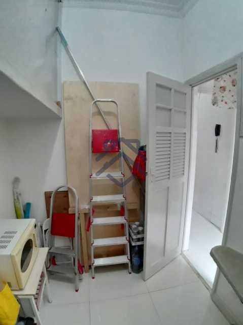 24 - Apartamento 2 quartos à venda Vila Isabel, Rio de Janeiro - R$ 380.000 - TJAP227317 - 25