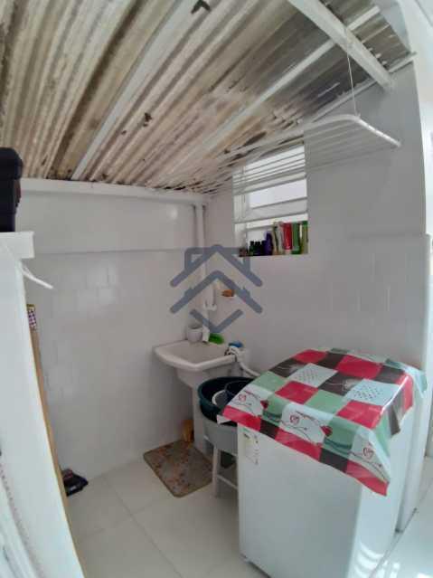 26 - Apartamento 2 quartos à venda Vila Isabel, Rio de Janeiro - R$ 380.000 - TJAP227317 - 27