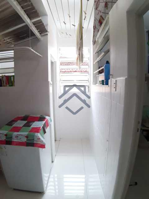 27 - Apartamento 2 quartos à venda Vila Isabel, Rio de Janeiro - R$ 380.000 - TJAP227317 - 28