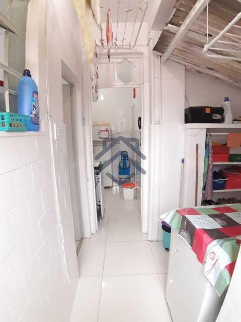 25 - Apartamento 2 quartos à venda Vila Isabel, Rio de Janeiro - R$ 380.000 - TJAP227317 - 26