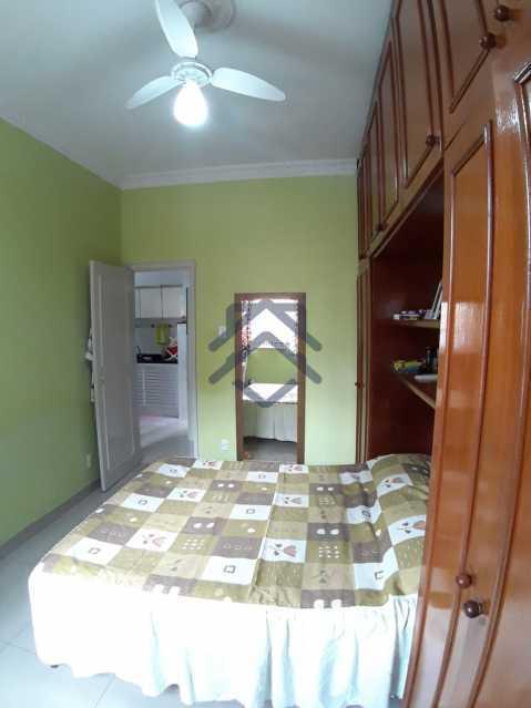 9 - Apartamento 2 quartos à venda Vila Isabel, Rio de Janeiro - R$ 380.000 - TJAP227317 - 10