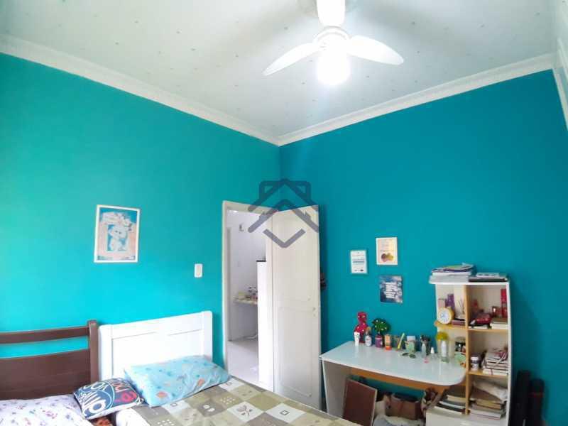 18 - Apartamento 2 quartos à venda Vila Isabel, Rio de Janeiro - R$ 380.000 - TJAP227317 - 19