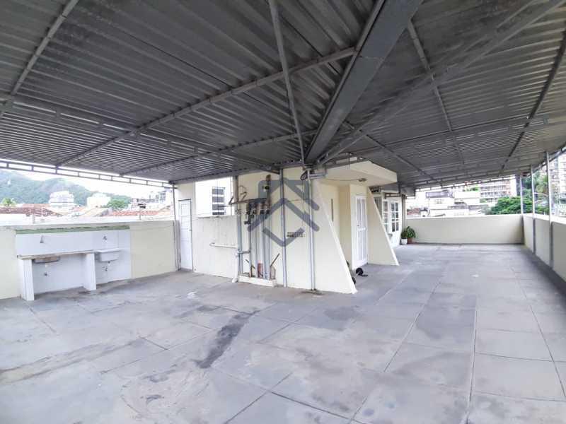 29 - Apartamento 2 quartos à venda Vila Isabel, Rio de Janeiro - R$ 380.000 - TJAP227317 - 30