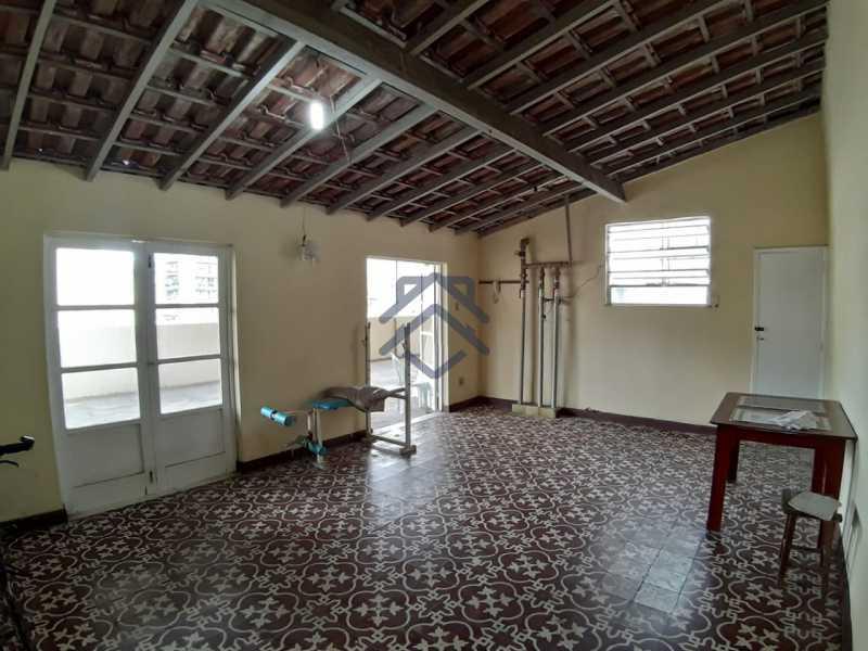 30 - Apartamento 2 quartos à venda Vila Isabel, Rio de Janeiro - R$ 380.000 - TJAP227317 - 31
