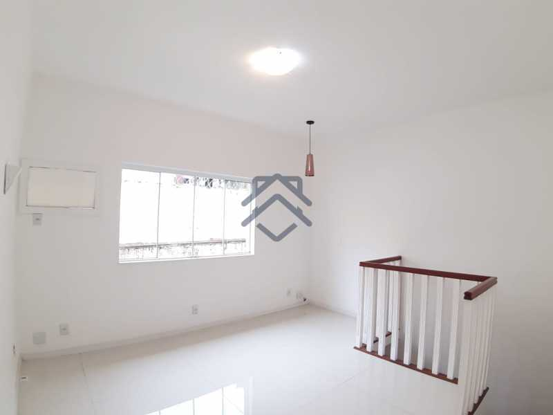 1 - Casa de Vila 2 quartos para alugar Vila Isabel, Rio de Janeiro - R$ 2.300 - TJCS2241721 - 1