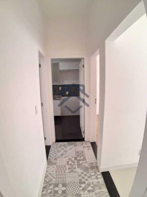 6 - Casa de Vila 2 quartos para alugar Vila Isabel, Rio de Janeiro - R$ 2.300 - TJCS2241721 - 7