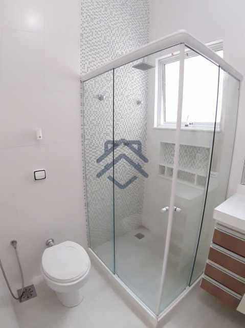 12 - Casa de Vila 2 quartos para alugar Vila Isabel, Rio de Janeiro - R$ 2.300 - TJCS2241721 - 13