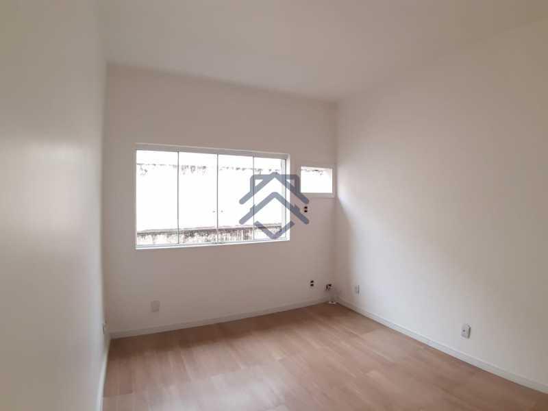16 - Casa de Vila 2 quartos para alugar Vila Isabel, Rio de Janeiro - R$ 2.300 - TJCS2241721 - 17