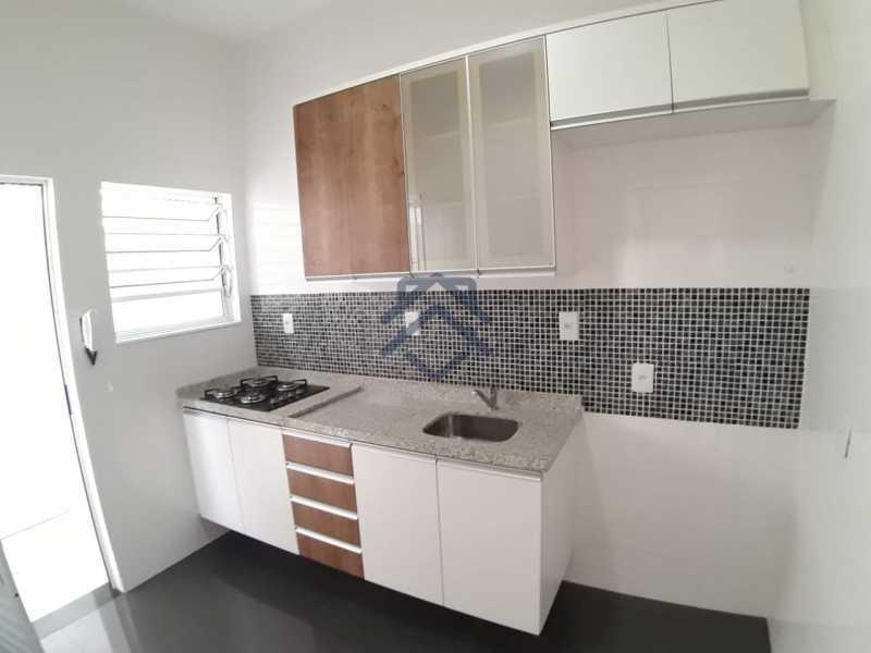 19 - Casa de Vila 2 quartos para alugar Vila Isabel, Rio de Janeiro - R$ 2.300 - TJCS2241721 - 20