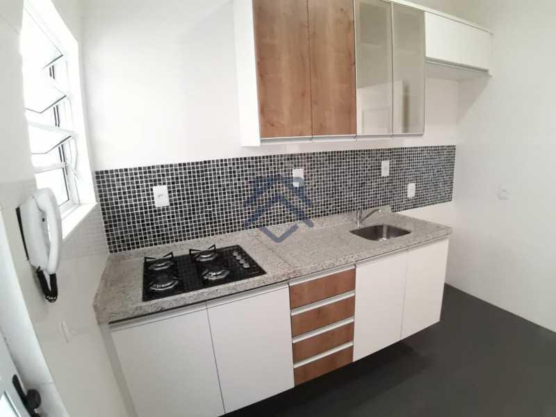 20 - Casa de Vila 2 quartos para alugar Vila Isabel, Rio de Janeiro - R$ 2.300 - TJCS2241721 - 21