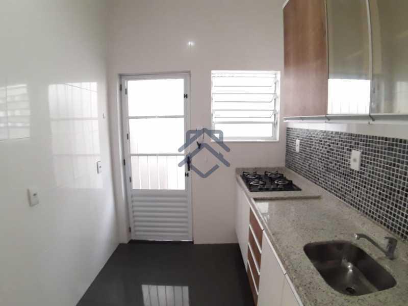 21 - Casa de Vila 2 quartos para alugar Vila Isabel, Rio de Janeiro - R$ 2.300 - TJCS2241721 - 22