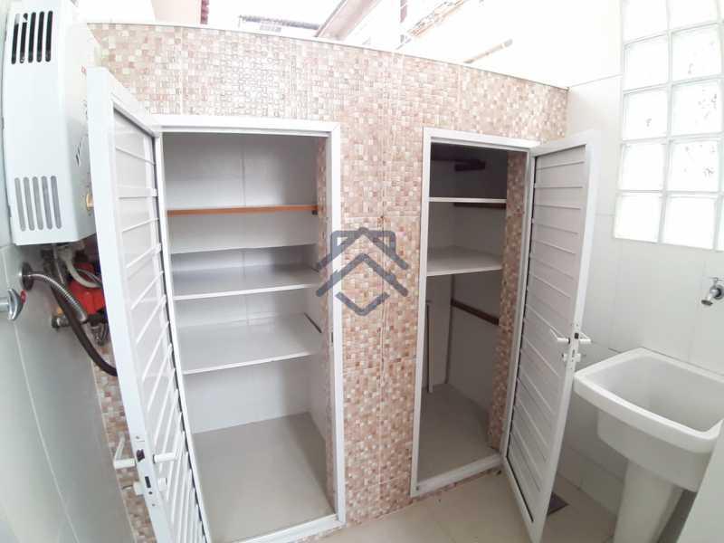 24 - Casa de Vila 2 quartos para alugar Vila Isabel, Rio de Janeiro - R$ 2.300 - TJCS2241721 - 25