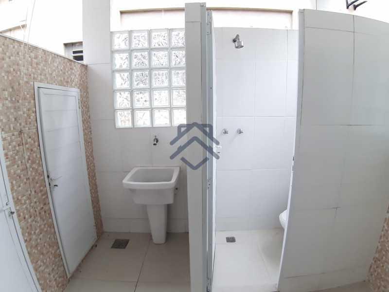 23 - Casa de Vila 2 quartos para alugar Vila Isabel, Rio de Janeiro - R$ 2.300 - TJCS2241721 - 24