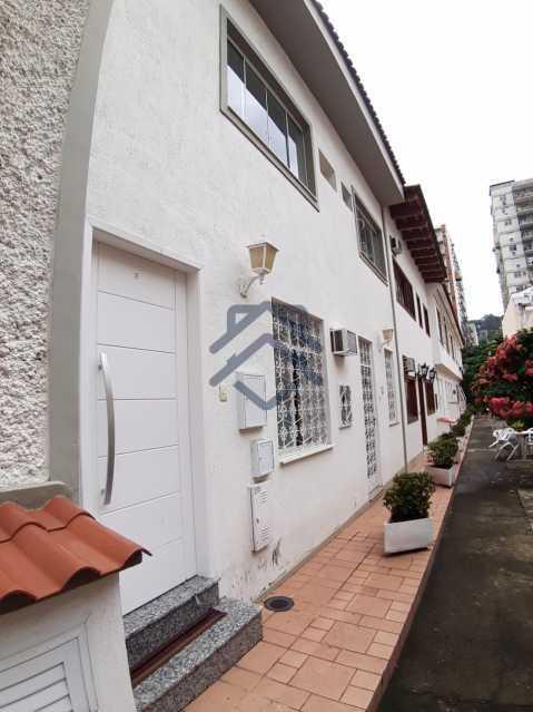 29 - Casa de Vila 2 quartos para alugar Vila Isabel, Rio de Janeiro - R$ 2.300 - TJCS2241721 - 30