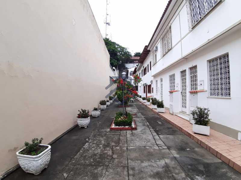 30 - Casa de Vila 2 quartos para alugar Vila Isabel, Rio de Janeiro - R$ 2.300 - TJCS2241721 - 31