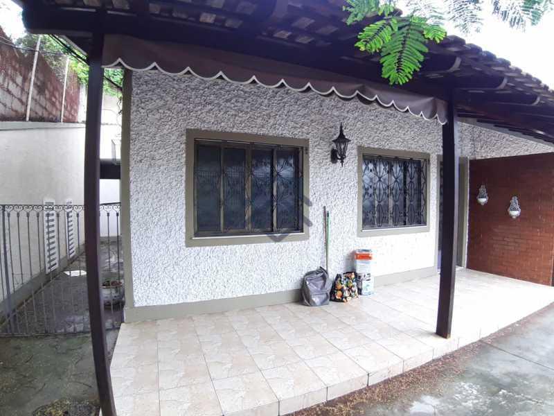 25 - Casa de Vila 2 quartos para alugar Vila Isabel, Rio de Janeiro - R$ 2.000 - TJCS2241723 - 26