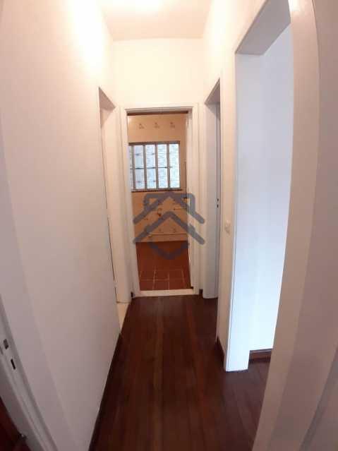5 - Casa de Vila 2 quartos para alugar Vila Isabel, Rio de Janeiro - R$ 2.000 - TJCS2241723 - 6