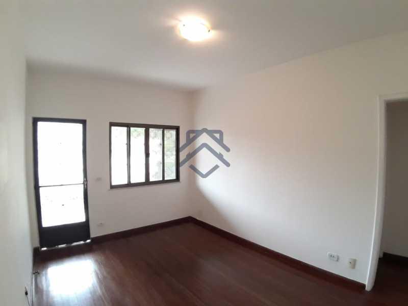 1 - Casa de Vila 2 quartos para alugar Vila Isabel, Rio de Janeiro - R$ 2.000 - TJCS2241723 - 1