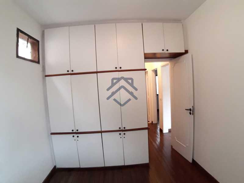 7 - Casa de Vila 2 quartos para alugar Vila Isabel, Rio de Janeiro - R$ 2.000 - TJCS2241723 - 8