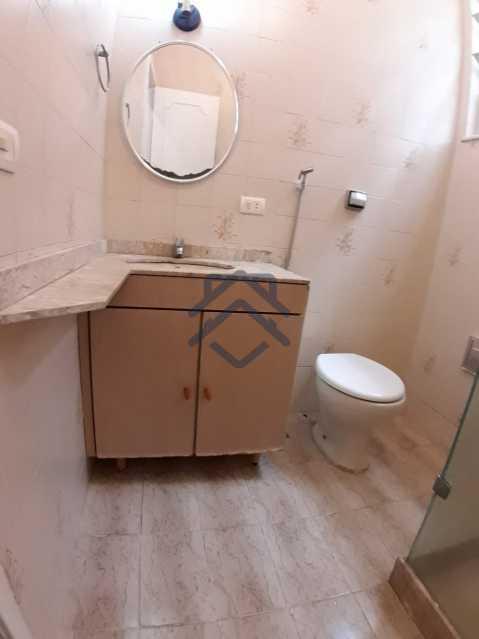 11 - Casa de Vila 2 quartos para alugar Vila Isabel, Rio de Janeiro - R$ 2.000 - TJCS2241723 - 12