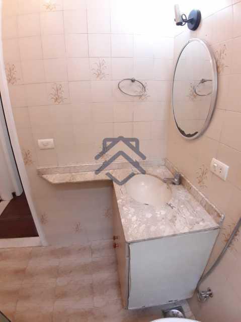 12 - Casa de Vila 2 quartos para alugar Vila Isabel, Rio de Janeiro - R$ 2.000 - TJCS2241723 - 13