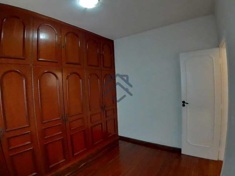 14 - Casa de Vila 2 quartos para alugar Vila Isabel, Rio de Janeiro - R$ 2.000 - TJCS2241723 - 15