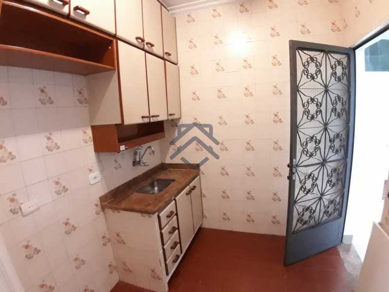 18 - Casa de Vila 2 quartos para alugar Vila Isabel, Rio de Janeiro - R$ 2.000 - TJCS2241723 - 19