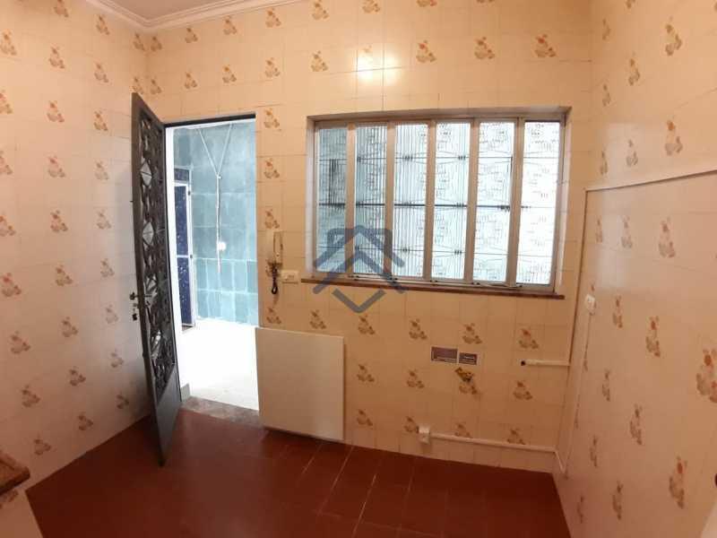 19 - Casa de Vila 2 quartos para alugar Vila Isabel, Rio de Janeiro - R$ 2.000 - TJCS2241723 - 20