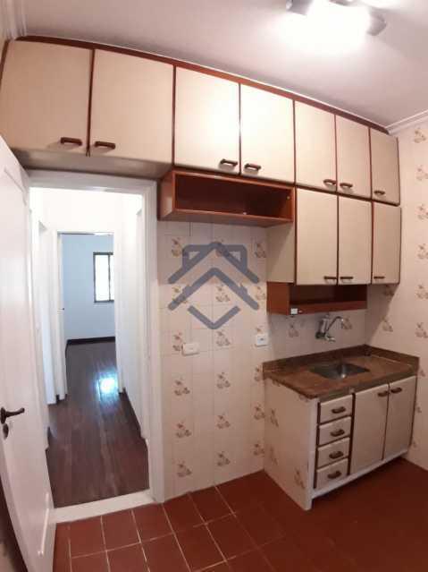 17 - Casa de Vila 2 quartos para alugar Vila Isabel, Rio de Janeiro - R$ 2.000 - TJCS2241723 - 18