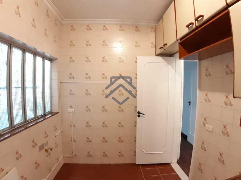 20 - Casa de Vila 2 quartos para alugar Vila Isabel, Rio de Janeiro - R$ 2.000 - TJCS2241723 - 21