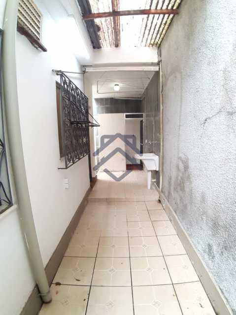 22 - Casa de Vila 2 quartos para alugar Vila Isabel, Rio de Janeiro - R$ 2.000 - TJCS2241723 - 23