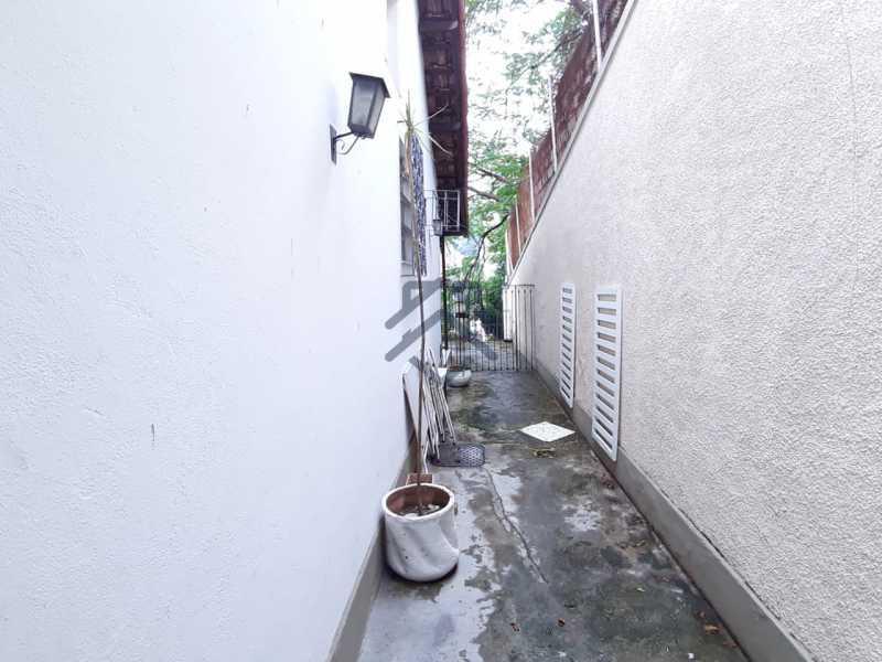 24 - Casa de Vila 2 quartos para alugar Vila Isabel, Rio de Janeiro - R$ 2.000 - TJCS2241723 - 25