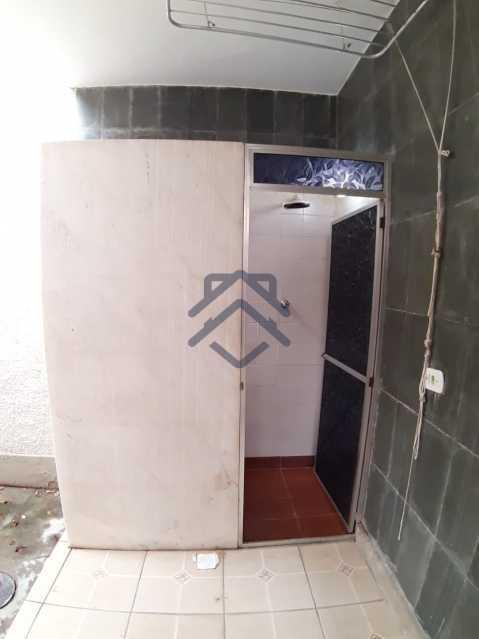 23 - Casa de Vila 2 quartos para alugar Vila Isabel, Rio de Janeiro - R$ 2.000 - TJCS2241723 - 24