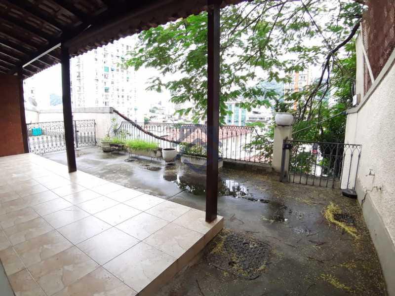 26 - Casa de Vila 2 quartos para alugar Vila Isabel, Rio de Janeiro - R$ 2.000 - TJCS2241723 - 27