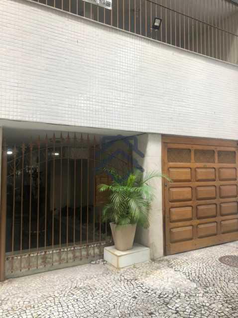 23 - Quarto e Sala para Alugar na Tijuca - MEAP127329 - 24