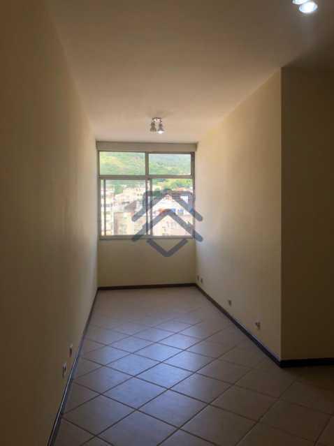 4 - Quarto e Sala para Alugar na Tijuca - MEAP127329 - 5