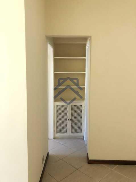 6 - Quarto e Sala para Alugar na Tijuca - MEAP127329 - 7