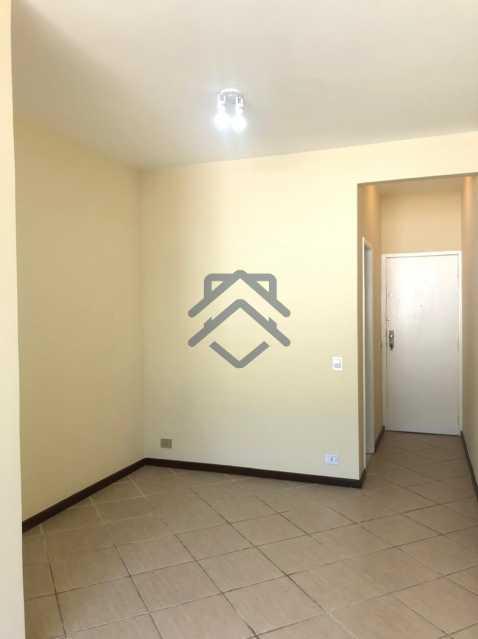 2 - Quarto e Sala para Alugar na Tijuca - MEAP127329 - 3