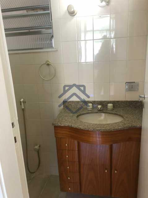 7 - Quarto e Sala para Alugar na Tijuca - MEAP127329 - 8