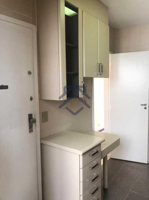 18 - Quarto e Sala para Alugar na Tijuca - MEAP127329 - 19