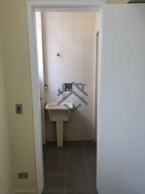 20 - Quarto e Sala para Alugar na Tijuca - MEAP127329 - 21