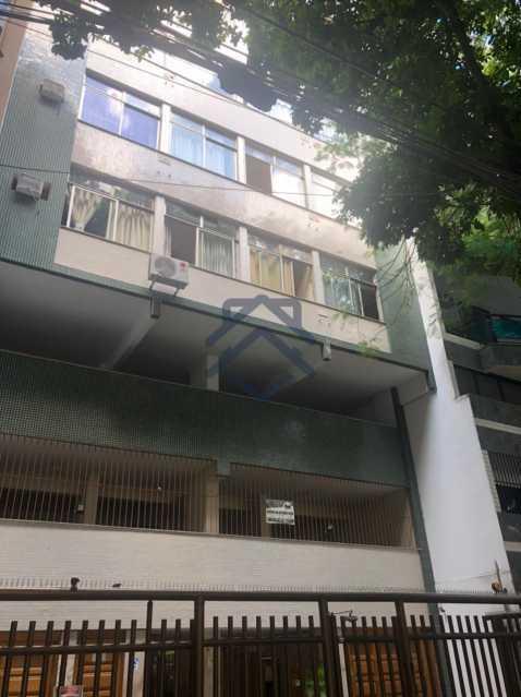24 - Quarto e Sala para Alugar na Tijuca - MEAP127329 - 25
