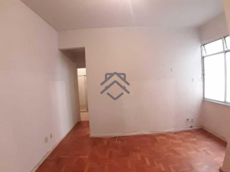 5 - Apartamento 1 quarto para alugar Vila Isabel, Rio de Janeiro - R$ 1.100 - TJAP127260 - 6