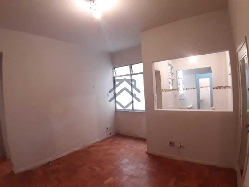 3 - Apartamento 1 quarto para alugar Vila Isabel, Rio de Janeiro - R$ 1.100 - TJAP127260 - 4