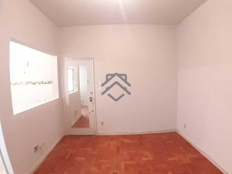 1 - Apartamento 1 quarto para alugar Vila Isabel, Rio de Janeiro - R$ 1.100 - TJAP127260 - 1