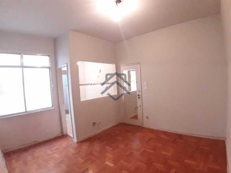 2 - Apartamento 1 quarto para alugar Vila Isabel, Rio de Janeiro - R$ 1.100 - TJAP127260 - 3
